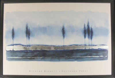 Richard Barrett - Southern Trees
